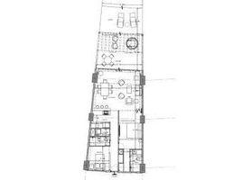 1 Habitación Departamento en venta en , Nayarit S/N Boulevard Costero Fraccion B 410