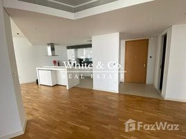 1 Bedroom Apartment for rent in Bluewaters Residences, Dubai Apartment Building 4