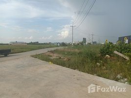 Земельный участок, N/A на продажу в Kouk Roka, Пном Пен 68 sqm Land for Sale in Praek Pnov Phnom Penh