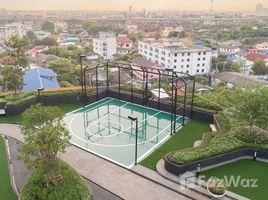 1 Bedroom Condo for rent in Pak Nam, Samut Prakan Notting Hill Sukhumvit - Praksa