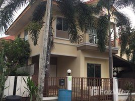 3 Bedrooms House for sale in Lat Sawai, Pathum Thani Pethai Place