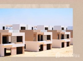 4 Bedrooms Townhouse for sale in Cairo Alexandria Desert Road, Giza The Crown