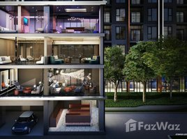 2 Bedrooms Condo for sale in Wat Tha Phra, Bangkok The Privacy Thaphra Interchange
