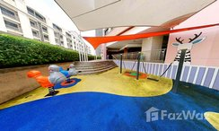 Photos 3 of the Outdoor Kids Zone at President Park Sukhumvit 24
