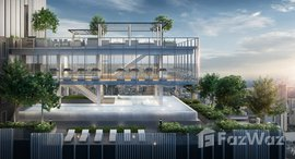 Available Units at Cloud Residences SKV23