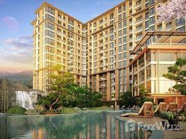 Studio Condo for sale in Surasak, Pattaya Zen City