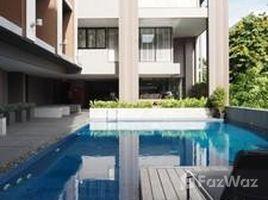 2 Bedrooms Condo for rent in Thung Mahamek, Bangkok The Hudson Sathorn 7