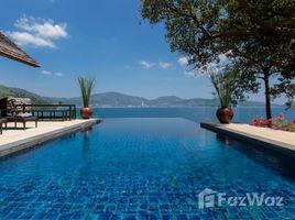 4 Bedrooms Villa for sale in Kamala, Phuket Samsara Estate