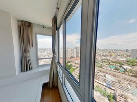 1 Bedroom Condo for sale in Chong Nonsi, Bangkok The Trust Residence Ratchada-Rama 3
