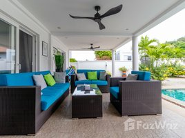 3 Bedrooms Villa for sale in Thap Tai, Hua Hin Orchid Palm Homes 6
