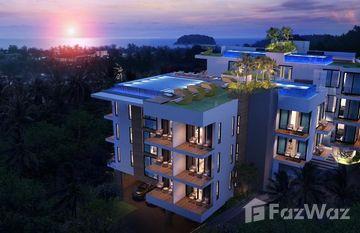 Splendid Condominium in Karon, Phuket