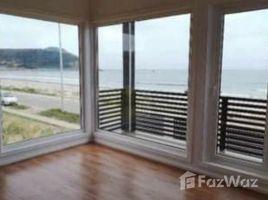 3 chambres Maison a vendre à Lebu, Biobío Beachfront House in Lebu Chile