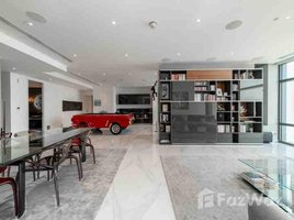3 Bedrooms Penthouse for sale in , Dubai Index Tower