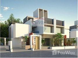 Gujarat Ahmadabad Sanathal Chowkdi, Gokulham, Ahmedabad, Gujarat 4 卧室 别墅 售