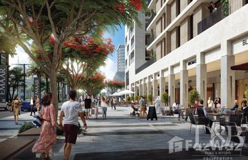 Hills Business Park in Park Heights, Dubai