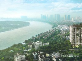 4 Bedrooms Condo for sale in Thao Dien, Ho Chi Minh City D'Edge Thao Dien