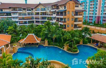 Chateau Dale Thabali Condominium in Nong Prue, Pattaya