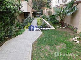 Cairo Ground Floor For Rent In Maadi Sarayat 3 卧室 房产 租