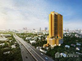2 Bedrooms Condo for sale in Suan Luang, Bangkok Metris Pattanakarn - Ekkamai