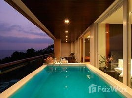 3 Bedrooms Condo for rent in Patong, Phuket The Privilege