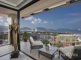 3 Bedrooms Penthouse for sale in Patong, Phuket The Unity Patong