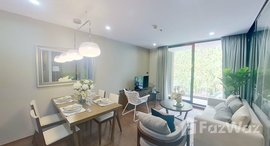 Available Units at The Hudson Sathorn 7