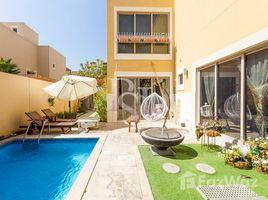 5 Bedrooms Villa for sale in , Abu Dhabi Khannour Community