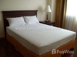 2 Bedrooms Condo for rent in Thung Mahamek, Bangkok Esmeralda Apartments