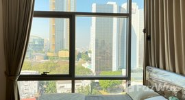 Available Units at The Room Charoenkrung 30