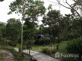 1 ห้องนอน วิลล่า ขาย ใน เกาะพะงัน, เกาะสมุย Thonpon Villa