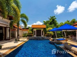 5 Bedrooms Property for sale in Choeng Thale, Phuket Sai Taan Villas