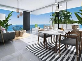 недвижимость, 1 спальня на продажу в Bei, Преа Сианук Morgan Peninsula Garden