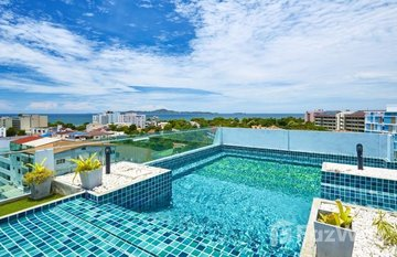 Laguna Bay 1 in Nong Prue, Pattaya