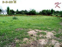 N/A Property for sale in Huai Sai, Chiang Mai Land in Moo Baan Nong Pha Man