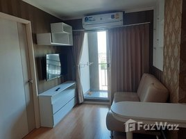1 Bedroom Condo for rent in Suan Luang, Bangkok Lumpini Ville Sukhumvit 77-2