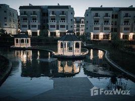 4 غرف النوم بنتهاوس للبيع في 6th District, القاهرة Mountain View October Park