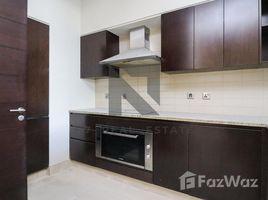 迪拜 Tiara Residences Amber 1 卧室 房产 租