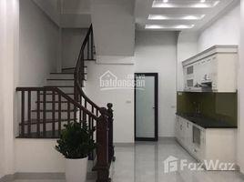 3 Bedrooms House for sale in Long Bien, Hanoi Bán nhà đẹp đối diện Aeon Mall Long Biên 31m2 x 5 tầng ngõ 2,2m. Giá 2,3 tỷ(cách cầu Vĩnh Tuy 150m)