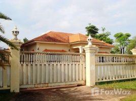 3 Bedrooms Villa for sale in Pir, Preah Sihanouk Other-KH-1158