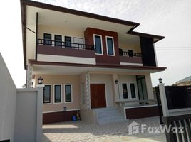 4 Bedrooms House for sale in Bang Si Thong, Nonthaburi House on 173 sqw Land for Sale Bang Kruai