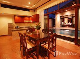 2 Bedrooms Villa for sale in Choeng Thale, Phuket Les Palmares Villas