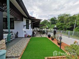 Selangor Dengkil Bangi 5 卧室 房产 售