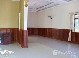 5 Bedrooms Villa for sale in Phnom Penh Thmei, Phnom Penh 5 bedrooms Villa For Sale in Sen Sok