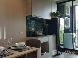 2 Bedrooms Property for sale in Khlong Chaokhun Sing, Bangkok The Unique Ekamai-Ramintra