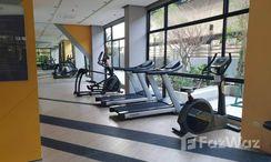 Photos 2 of the Gym commun at Niche Mono Sukhumvit Puchao
