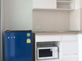 1 Bedroom Condo for rent in Chom Thong, Bangkok Lumpini Place Suksawat - Rama 2