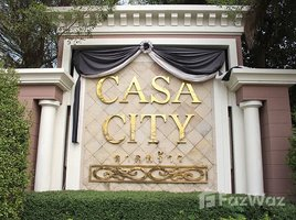5 Bedrooms Property for sale in Khlong Chan, Bangkok Casa City Ladprao