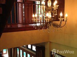 4 Bedrooms Villa for sale in Na Chom Thian, Pattaya Dharawadi