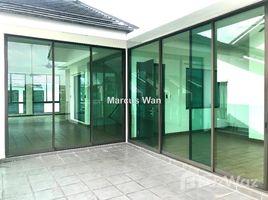 6 Bedrooms Townhouse for sale in Bukit Raja, Selangor Denai Alam, Selangor