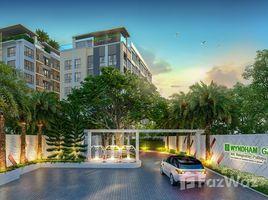 2 Bedrooms Condo for sale in Bang Sare, Pattaya Wyndham Garden Irin Bangsaray Pattaya